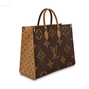 ‼️ISO‼️ In Search Of LV On The Go Mono Reverse